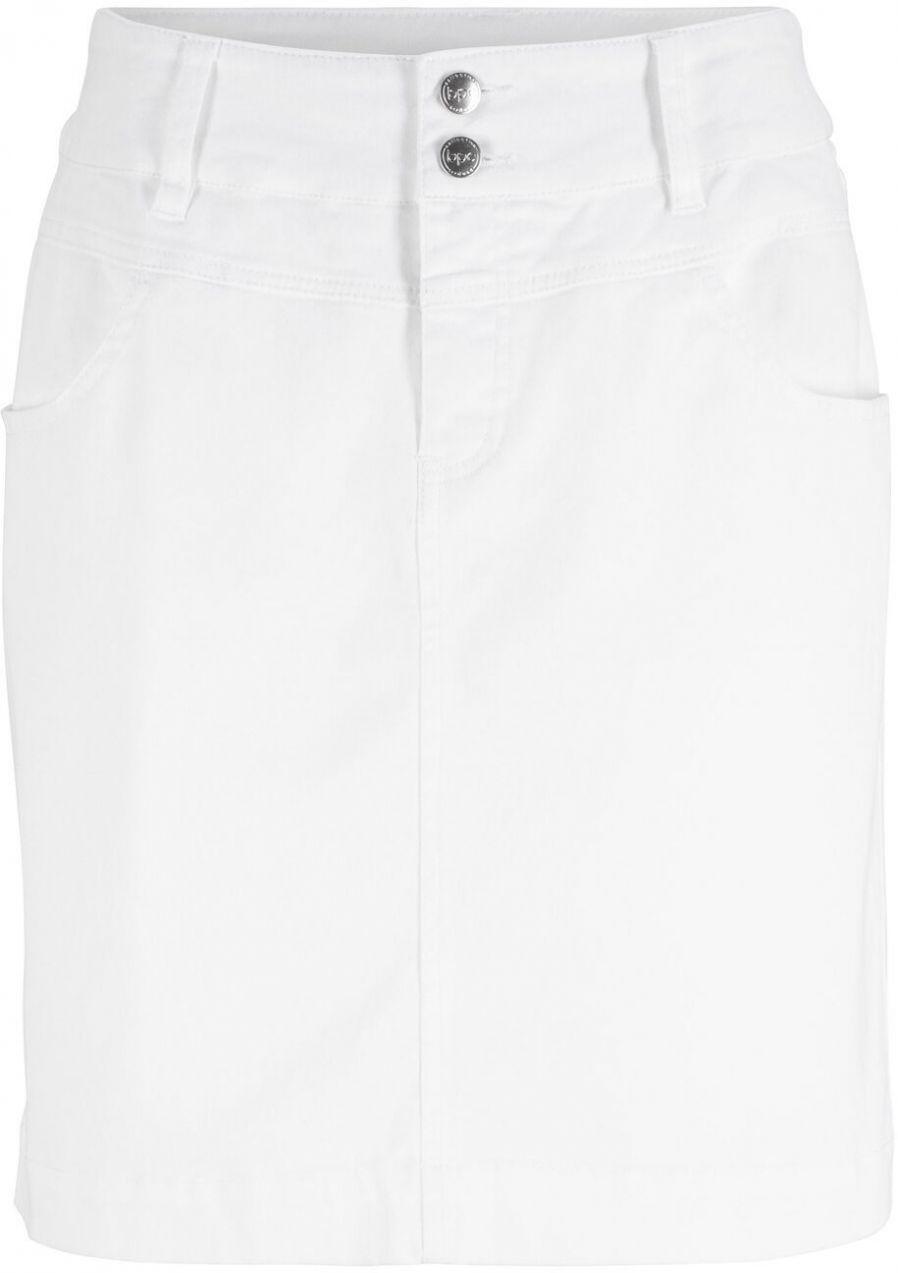 e39702713e69 Strečová sukňa s podielom lycry bonprix značky bpc bonprix collection -  Lovely.sk