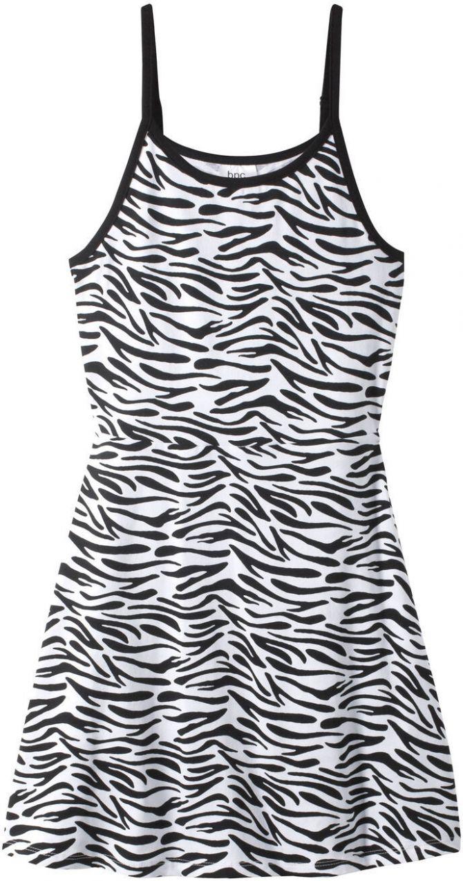 c8c0f8ff084e Dievčené letné šaty bonprix značky bpc bonprix collection - Lovely.sk