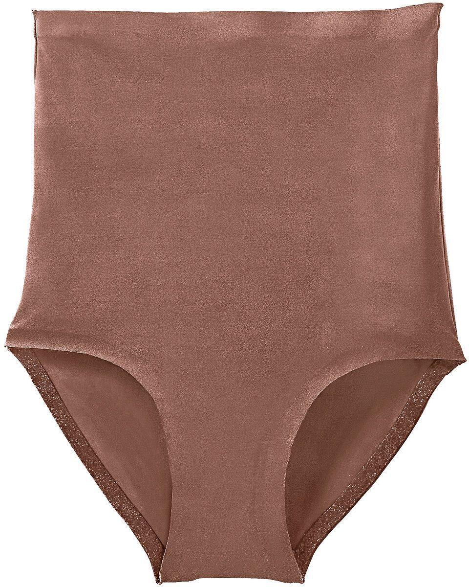 fd70bdc13 Nohavičky s vysokým pásom bonprix. bpc bonprix collection - Nice Size