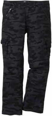 54c575cd7e33 Kapsáčové nohavice Baggy Fit Straight bonprix značky RAINBOW - Lovely.sk