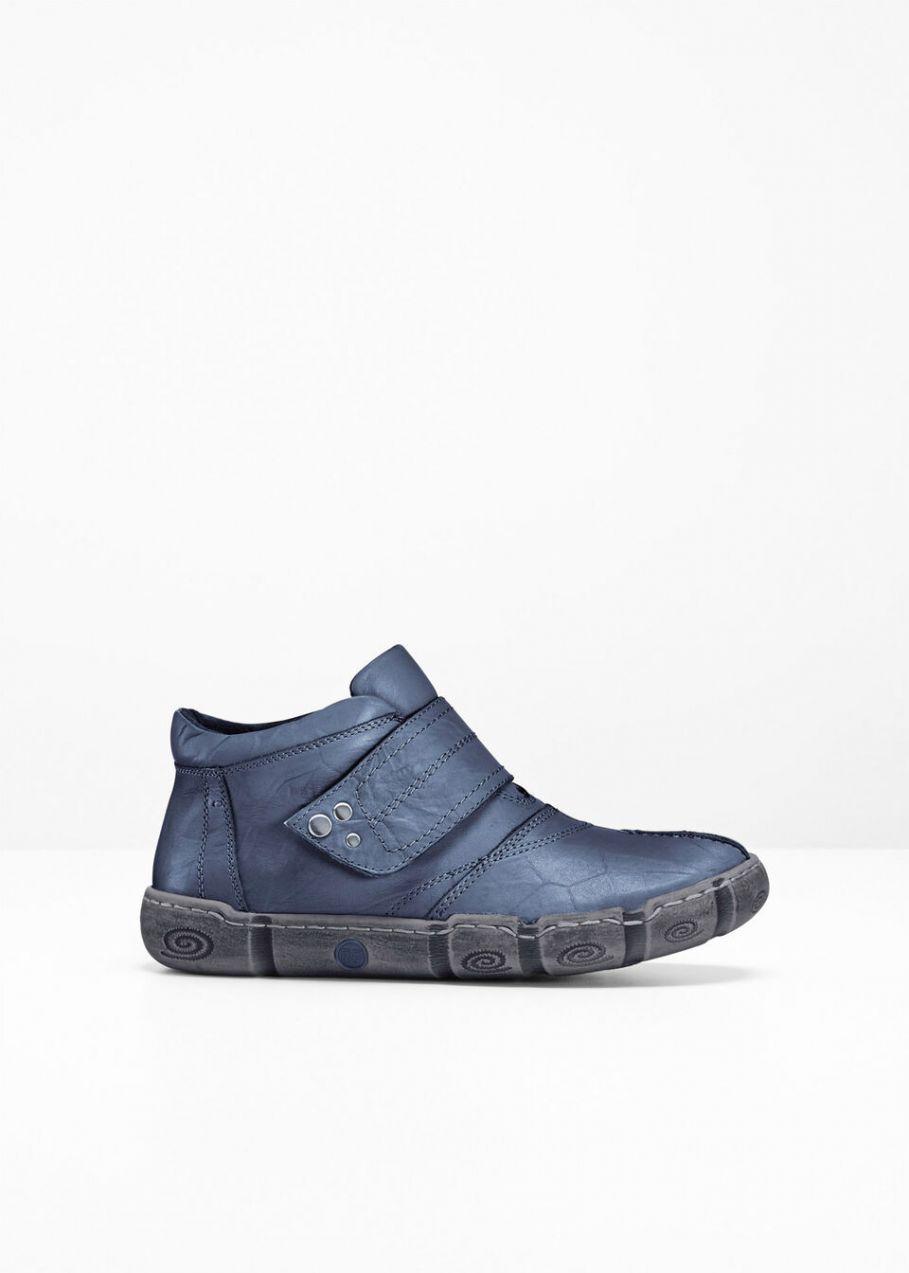 47083aefecc8 Pohodlné kožené topánky bonprix značky bpc selection - Lovely.sk