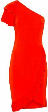 95b204ddf021 Šaty s transparentnými prvkami bonprix značky BODYFLIRT boutique ...