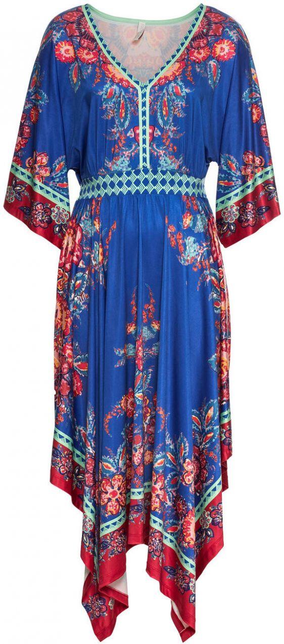 8edd95eb6ccc Šaty s boho potlačou bonprix značky BODYFLIRT boutique - Lovely.sk