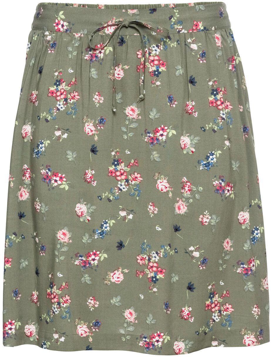 063c158c65fd Kvetovaná sukňa bonprix značky RAINBOW - Lovely.sk