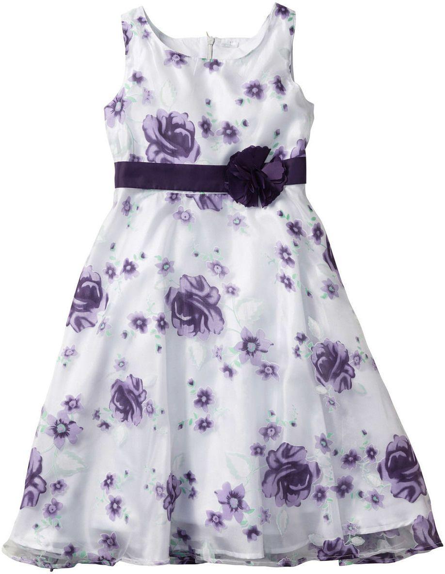 60746f1b6694 Slávnostné šaty pre dievčatá bonprix značky bpc bonprix collection ...