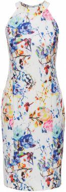440615d2f8d3 Šaty s opaskom a boho potlačou bonprix značky BODYFLIRT boutique ...