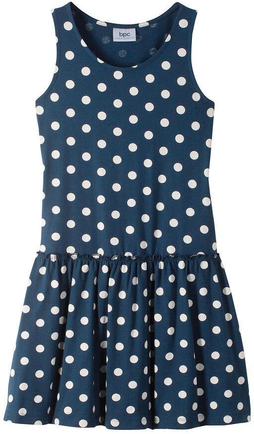 7a2f19eeb Bonprix Úpletové šaty značky bpc bonprix collection - Lovely.sk