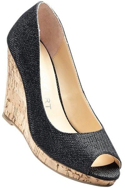 fc53edd169f9 Klinové topánky bonprix značky BODYFLIRT - Lovely.sk