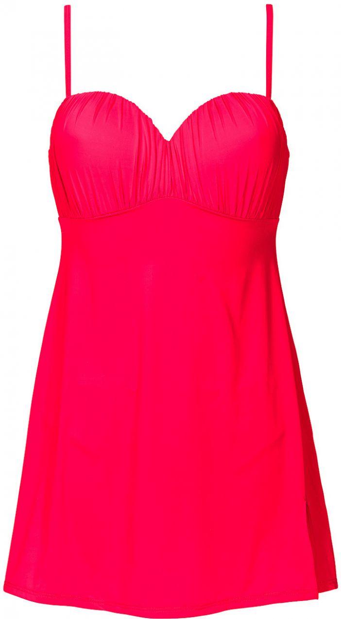 1387913291f1 Plavkové šaty s kosticami bonprix značky bpc selection - Lovely.sk