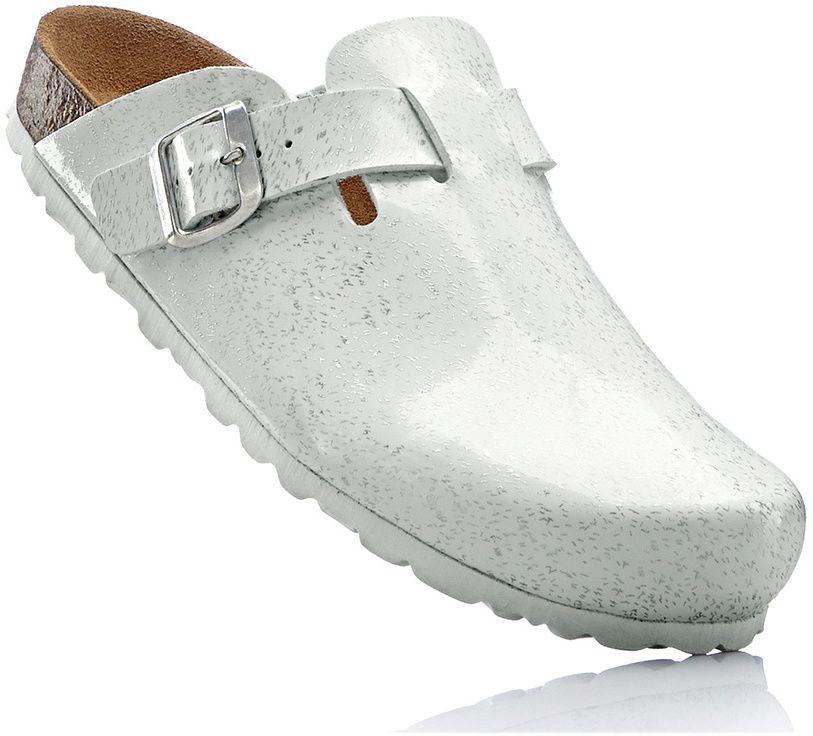 Pohodlné šľapky Clog bonprix značky bpc selection - Lovely.sk 0a6b0283fa