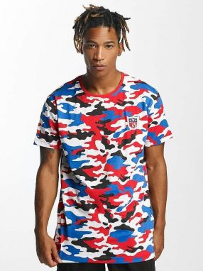 ChilliBash T-Shirt Camo 3XL