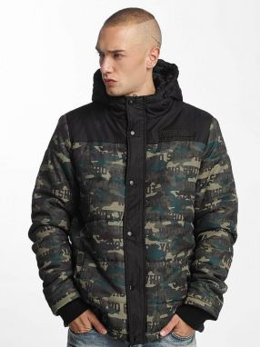 Winter Jacket Uniondale in camouflage S
