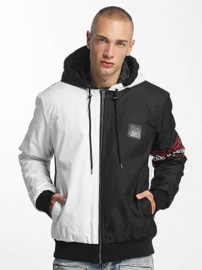 Winter Jacket WhoReady in white M