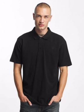 Plumbum Polo Shirt Black XL