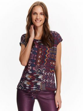 Lady's T-shirt Top 36