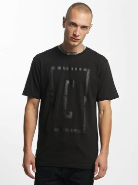 T-Shirt Lawrencium in black XXL