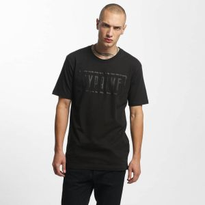 T-Shirt Astatine in black XXL