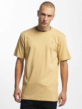 T-Shirt in beige XXL