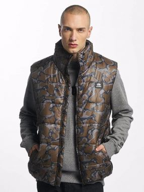 Vest Dr. Daddy in camouflage 3XL