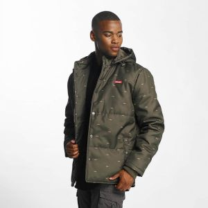 Winter Jacket Jack in olive XXL