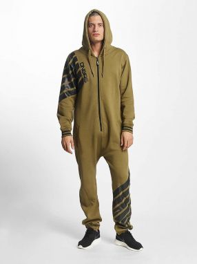 Jumpsuits Statement in olive XL / XXL