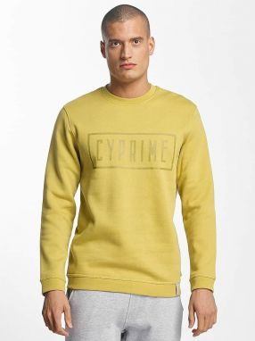 Pullover Radon in yellow 3XL