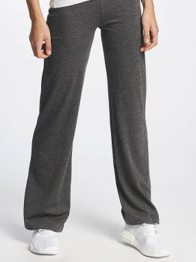 Sweat Pant Silicon in grey XS
