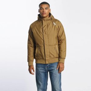 Winter Jacket Orlando in brown XXL
