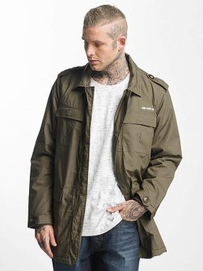 Lightweight Jacket Corporal in khaki 3XL