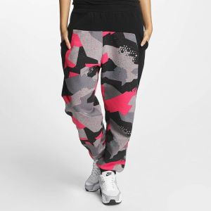 Sweat Pant Twerky in camouflage XS