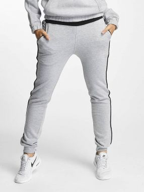 Sweat Pant Meitnerium in grey XS