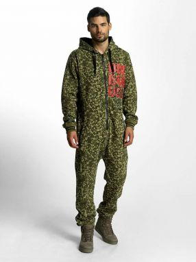 Jumpsuits Floot in camouflage XS/S
