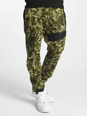 Sweat Pant New Pockets Camouflage 3XL