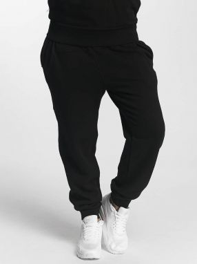 Sweat Pant Twerky in black XS