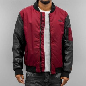 Bomber jacket Bomber in red S