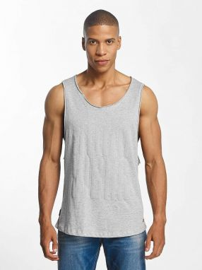 Tank Tops Charly in gray XXL
