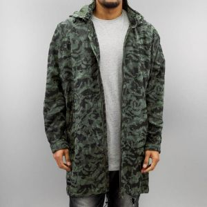 Winter Jacket Elmar in camouflage M