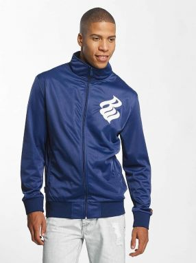 Lightweight Jacket Fly in blue XL