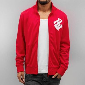 Lightweight Jacket Logo in red S