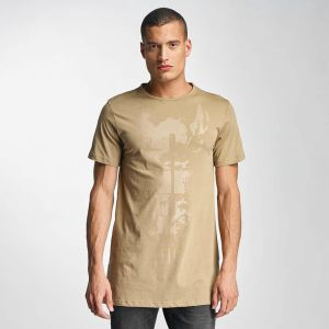 T-Shirt Beige 3XL