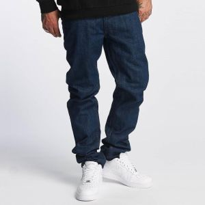 Straight Fit Jeans Relax in blue 42
