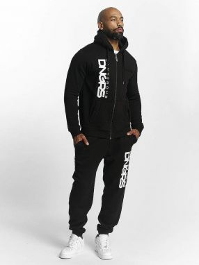 Suits Sweat Suit in black 6XL