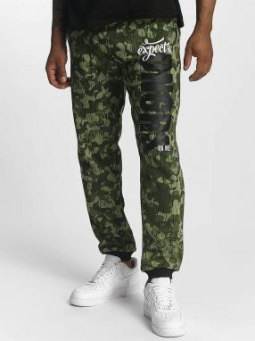 Sweat Pant Unexpected Camouflage 3XL