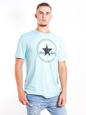 T-shirt Core Cp Crew Turquoise M