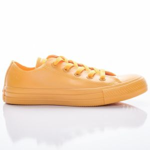 Unisex Boty Chuck Taylor All Star Rubber Yellow 36,5