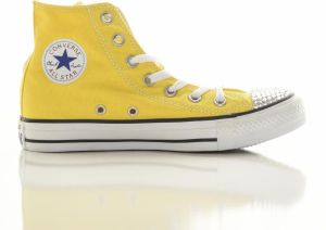 Boty All Star Hi Canvas Yellow 36,5