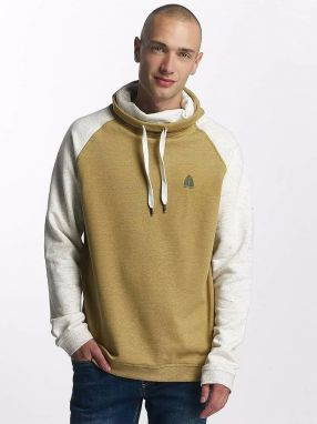 Jumper Hydaburg in beige 3XL