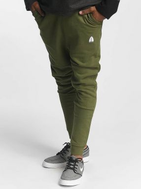 Sweat Pant Chilkat in olive 3XL
