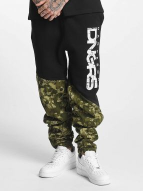 Sweat Pant Bear Camouflage S