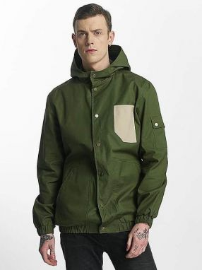 Lightweight Jacket Moonstone in olive XL